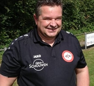 Arjan Sandee bij ZSC